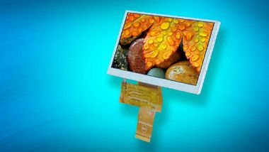 Graphic Displays TFT/LCD